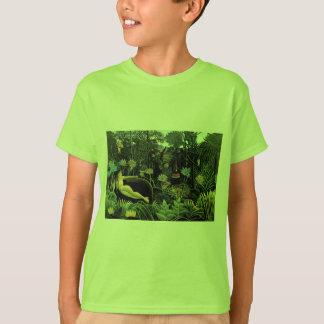 Henri Rousseau's The Dream (1910) T-Shirt