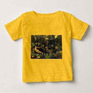 Henri Rousseau's The Dream (1910) Tshirt