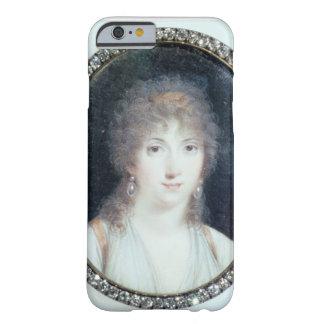 Henriette Lucy Dillon (1770-1853) Marquise de la T Barely There iPhone 6 Case