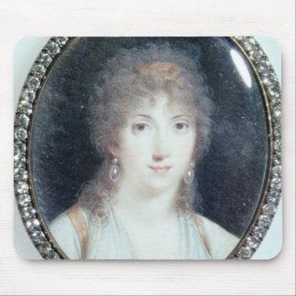 Henriette Lucy Dillon (1770-1853) Marquise de la T Mouse Pad