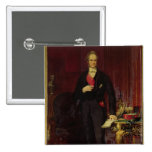 Henry, 3rd Viscount Palmerston Pins