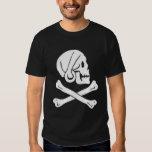 Henry Avery's Jolly Roger T Shirt