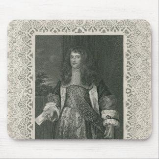 Henry Bennet, 1r conde de Arlington Tapetes De Raton