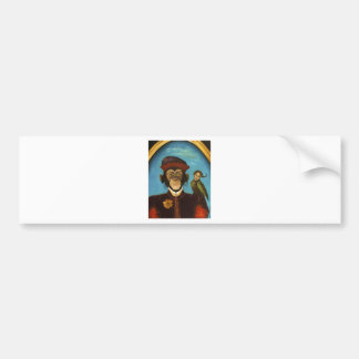Henry Bumper Stickers