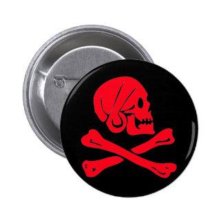 Henry Cada-Rojo Pin