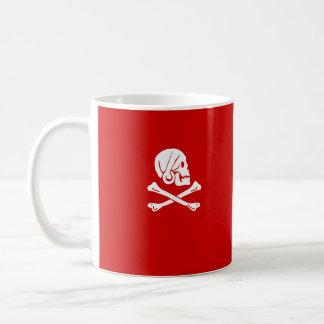 Henry cada taza (roja)