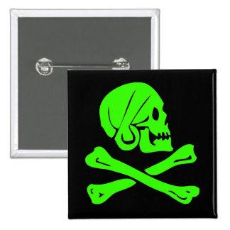 Henry Cada-Verde Pin