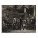 Henry Clay Print