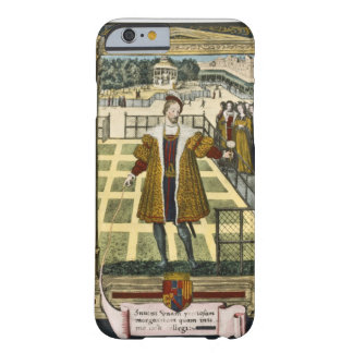 Henry d'Albret (1503-55), King of Navarre presenti Barely There iPhone 6 Case