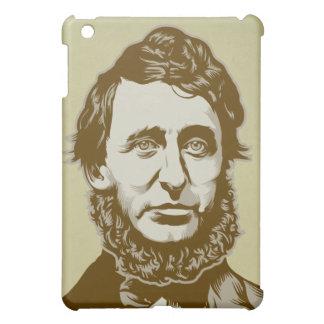 Henry David Thoreau  Cover For The iPad Mini