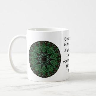 Henry David Thoreau Motivational Dream Quotation Coffee Mugs