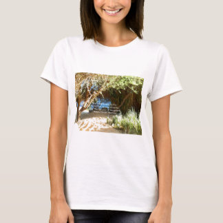 Henry David Thoreau Motivational Dream Quotation T-Shirt