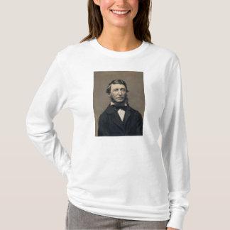 Henry David Thoreau Portrait Maxham daguerreotype T-Shirt