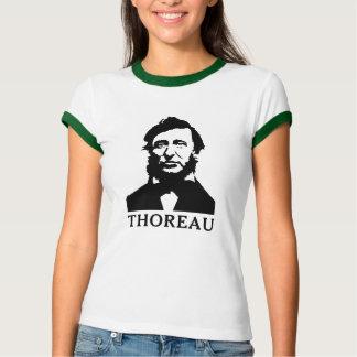 Henry David Thoreau Tee Shirt