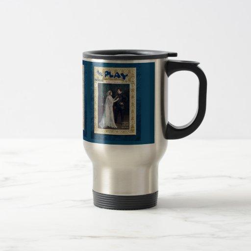 Henry de Navarra Tazas De Café