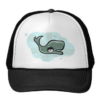Henry el ejemplo de la ballena gorras