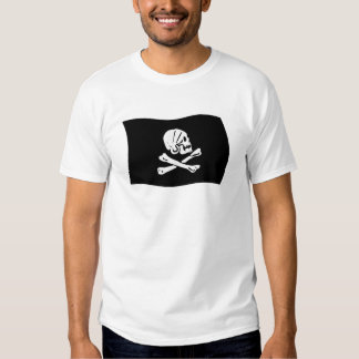 Henry Every Flag Shirt