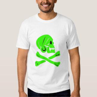 Henry Every-Green Shirt