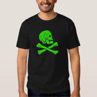 Henry Every-Green T-shirt
