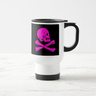 Henry Every-Pink Travel Mug