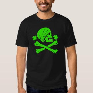 Henry Every-Shamrock T Shirt