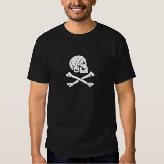 Henry Every t-shirt (black)