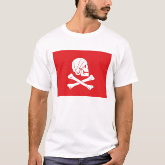 Henry Every's Pirate Flag T-Shirt