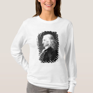 Henry Fielding  engraved by Samuel Freeman T-Shirt