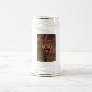 Henry Füssli - hielo de Dante Virgil de Kozythus 1 Jarra De Cerveza