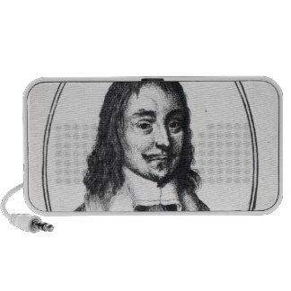 Henry Grey, 1st Earl Stamford Mini Speaker