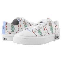 Henry Hedgehog Sneakers