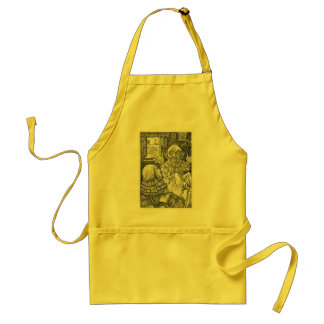 Henry Holiday Hunting of the Snark Aprons
