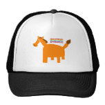 Henry Horse Trucker Hats