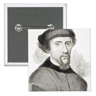 Henry Howard conde de Surrey Pins