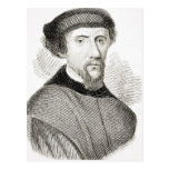 Henry Howard, conde de Surrey Postal