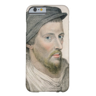 Henry Howard, Earl of Surrey (c.1517-47) engraved Barely There iPhone 6 Case