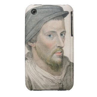 Henry Howard, Earl of Surrey (c.1517-47) engraved Case-Mate iPhone 3 Cases