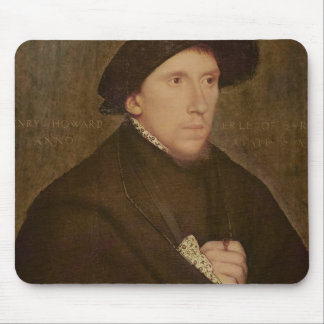 Henry Howard, Earl of Surrey, c.1542 Mouse Pad