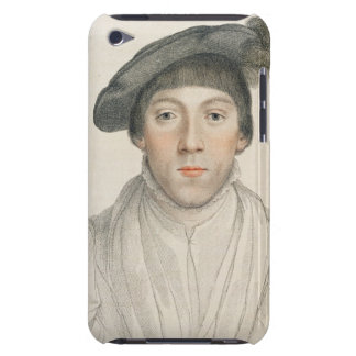 Henry Howard, Earl of Surrey, engraved by Francesc Barely There iPod Case