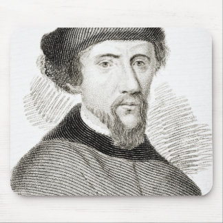 Henry Howard, Earl of Surrey Mouse Pad