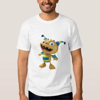 Henry Hugglemonster 2 Shirt