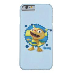 Henry Hugglemonster 3 iPhone 6 Case