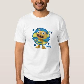 Henry Hugglemonster 3 T-shirt