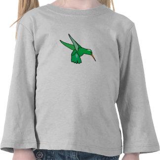 Henry Hummingbird T Shirts