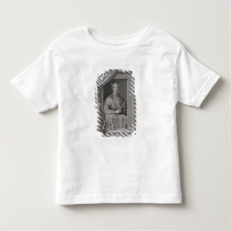 Henry II (1133-89) King of England from 1154, from Toddler T-shirt