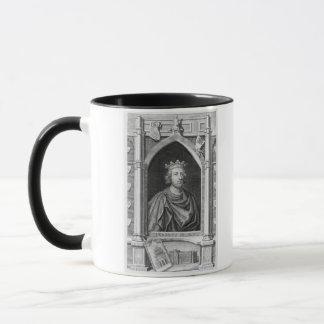 Henry III (1207-72) King of England from 1216, eng Mug