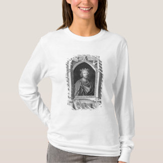 Henry III (1207-72) King of England from 1216, eng T-Shirt