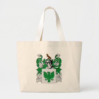 Henry (Irish) Coat of Arms Bag