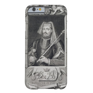 Henry IV (1367-1413) King of England from 1399, af Barely There iPhone 6 Case