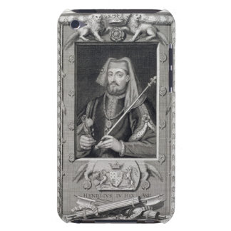 Henry IV (1367-1413) King of England from 1399, af Case-Mate iPod Touch Case